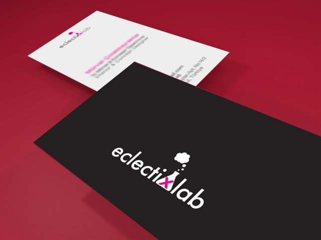 Eclectixlab - (Turkey): Identity | Branding | Logo | Business Card Design