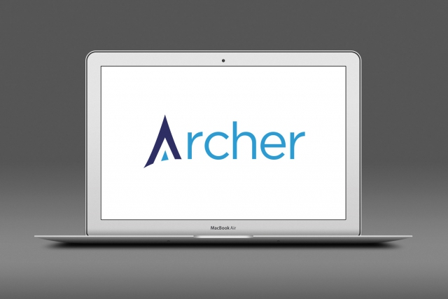 Archer- (USA): Software Icon Design