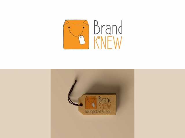 Brand Knew - (Hong Kong): Identity | Branding | Logo | Label Design